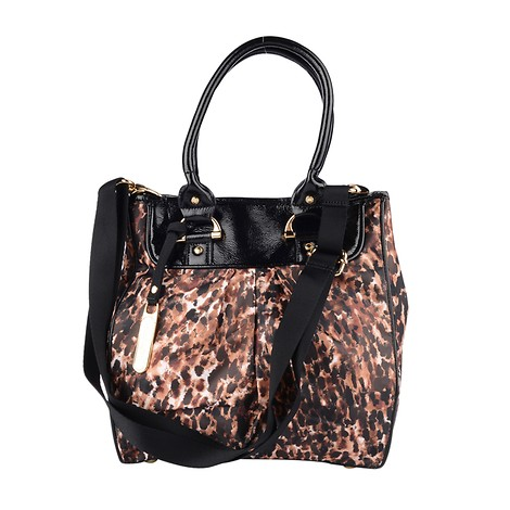 LE SPORT LLG SIG SMALL TOTE