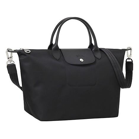 LE PLIAGE NÉO Top handle bag Black