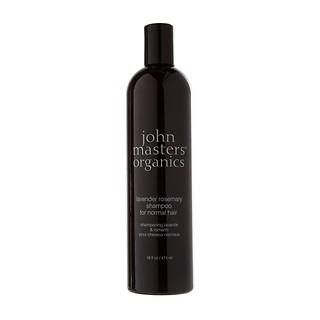 Lavender Rosemary Shampoo For Normal Hair-M