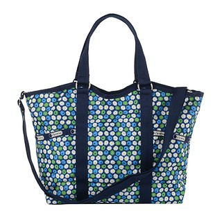 LE SPORT LLG SMALL CARRYALL