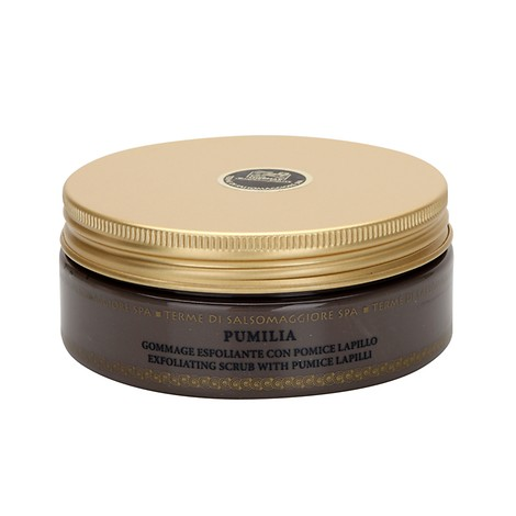 PUMILIA 뿌밀리아 페이스 스크럽 200ml