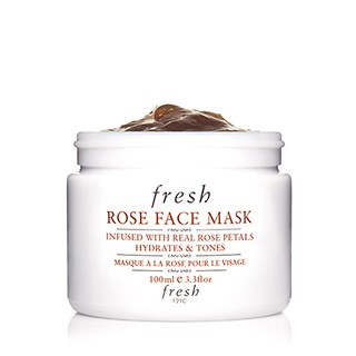 Rose Face Mask 100ml8