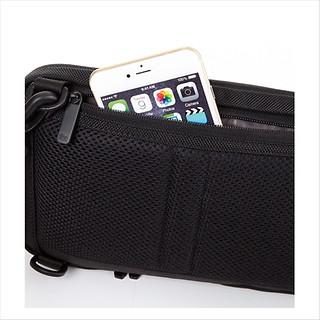 #Black / Cadiaz Sling Bag