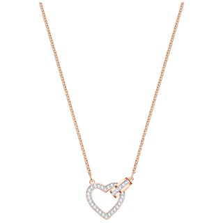 [5368540] LOVELY:NECKLACE CRY/ROS
