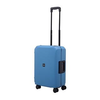 보야 TSA 캐리어 22형 #Blue