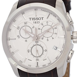 [TISSOT] COUTURIER 남성용 (T035.617.16.031.00)