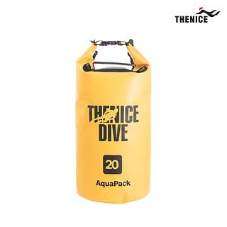 [TheNice] 드라이백 옐로우 20L